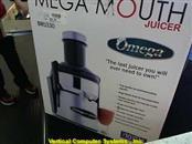 OMEGA Juicer BMJ330